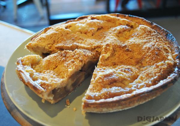 Pie Holicアップルパイ