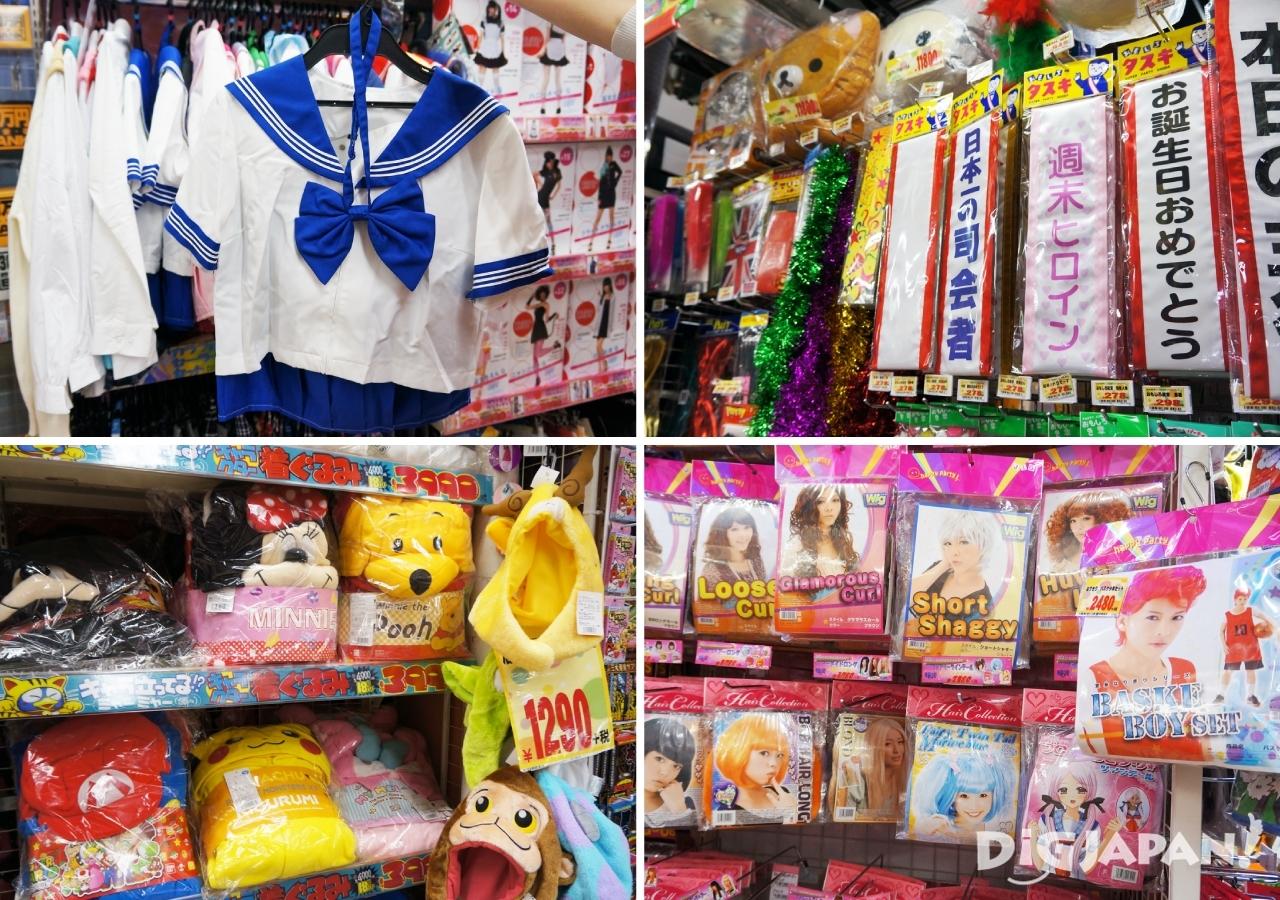 變裝商品及玩具區-1