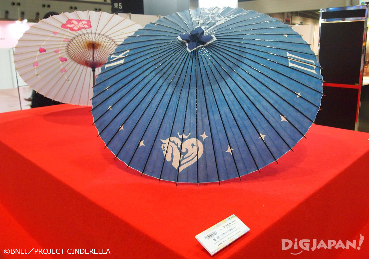"AnimeJapan ""THE IDOLM@STER CINDERELLA GIRLS"" × GIFU-WAGASA"
