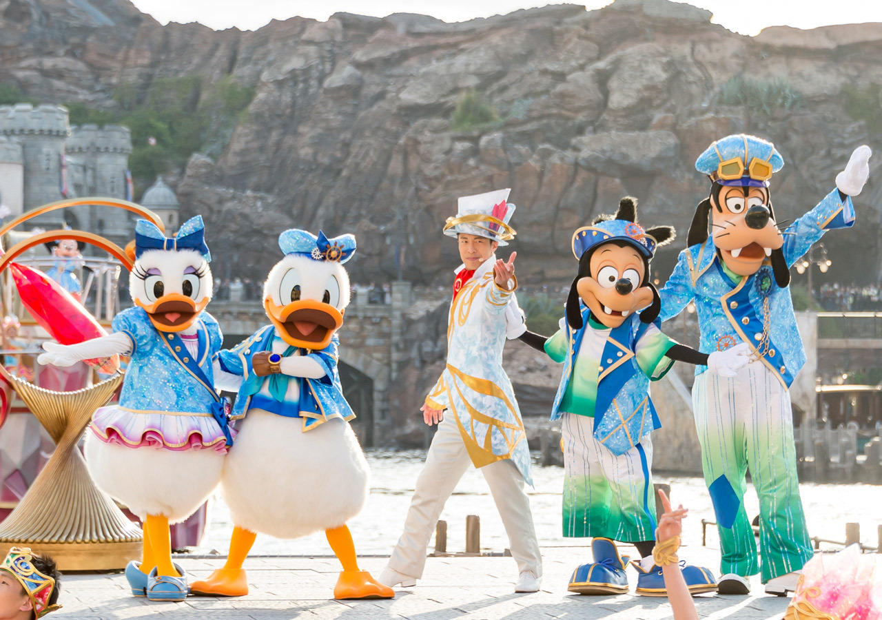 東京迪士尼海洋15週年慶_2