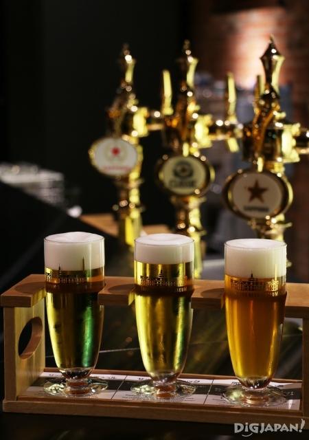 삿포로 맥주 박물관 6