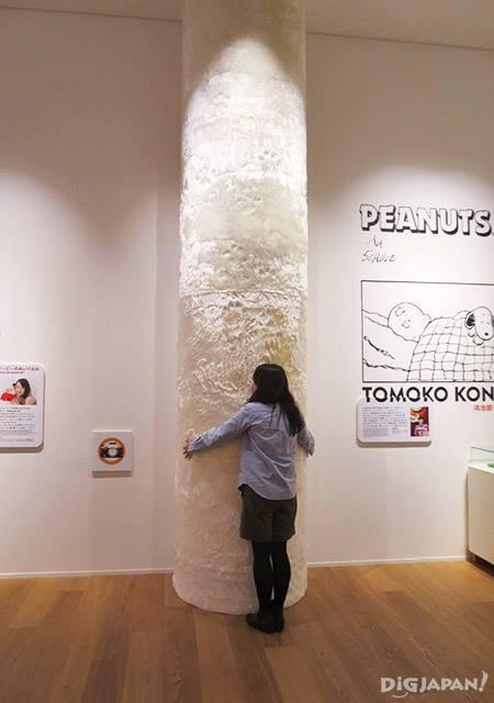 แฟนพันธุ์แท้ห้ามพลาด Snoopy Museum Tokyo!10