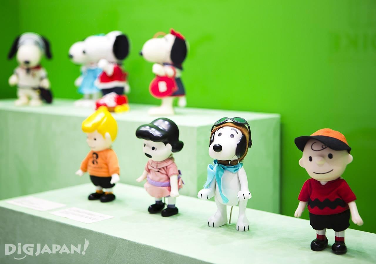 แฟนพันธุ์แท้ห้ามพลาด Snoopy Museum Tokyo!