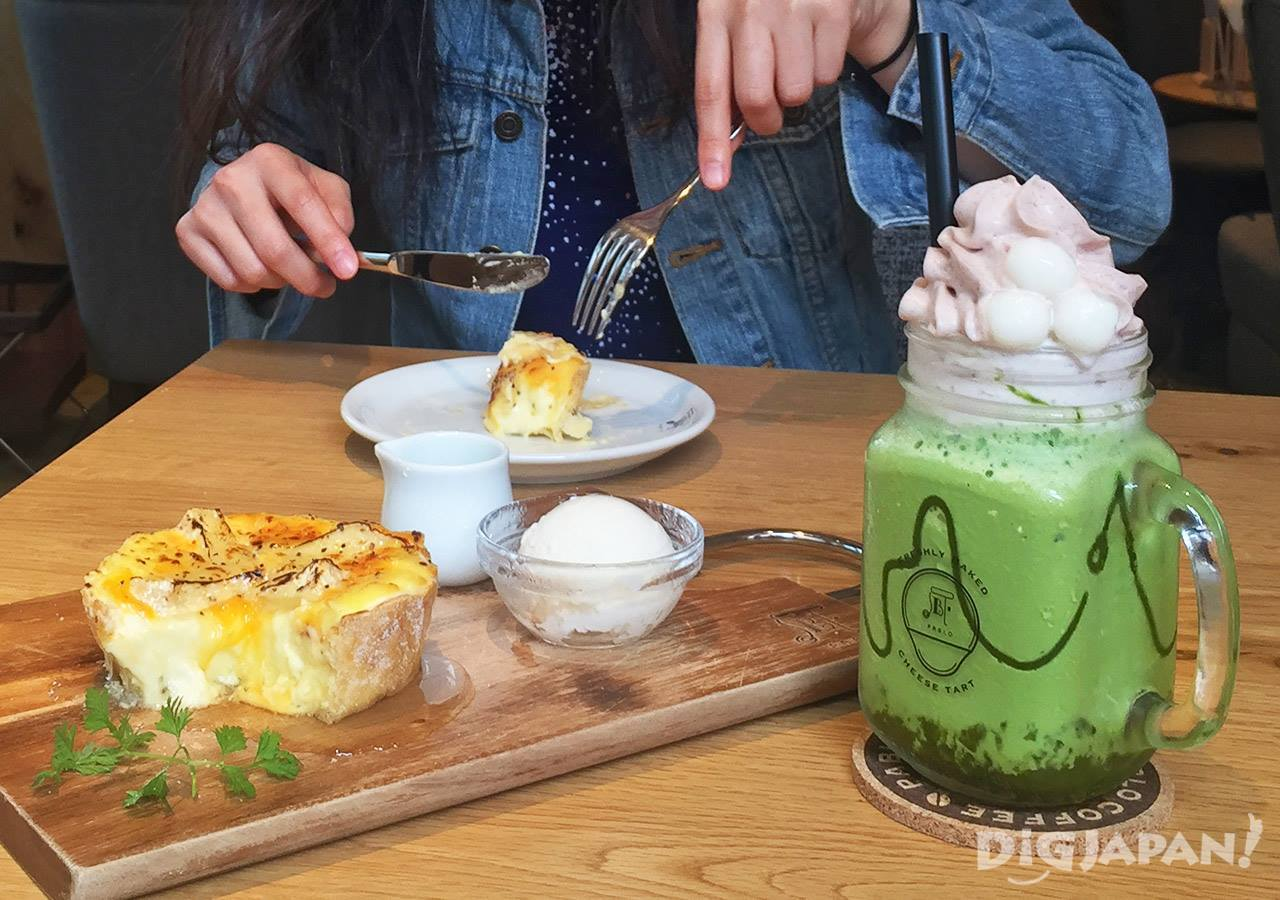 Pablo Cafe!11