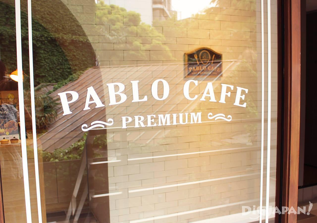 Pablo Cafe!9