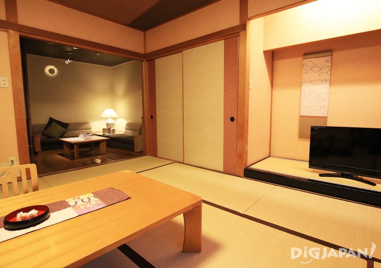 岡田飯店-櫻之語-3