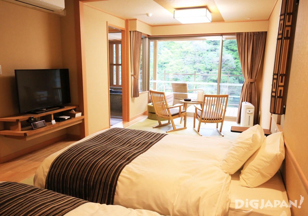 Hotel Okada-8