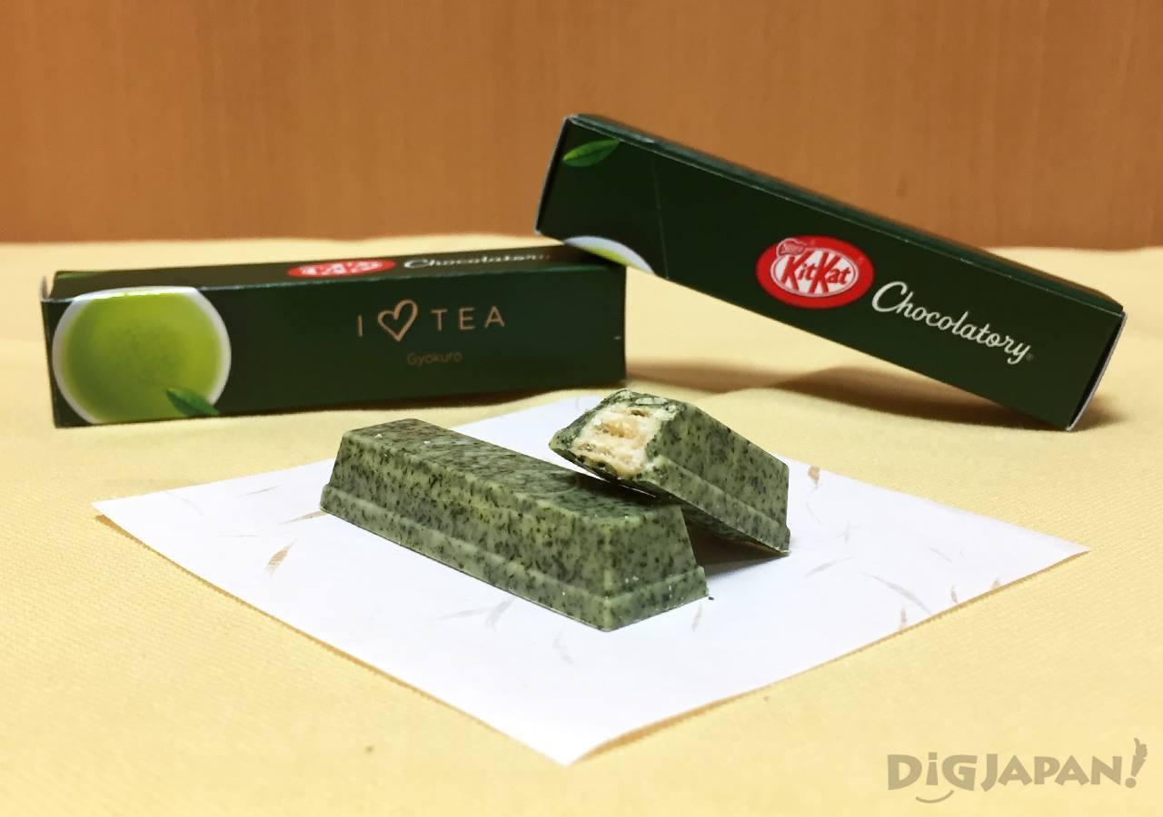 KIT KAT Chocolatory I Love TEA_4