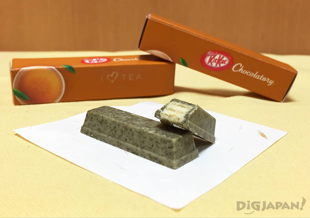 KIT KAT Chocolatory I Love TEA_6