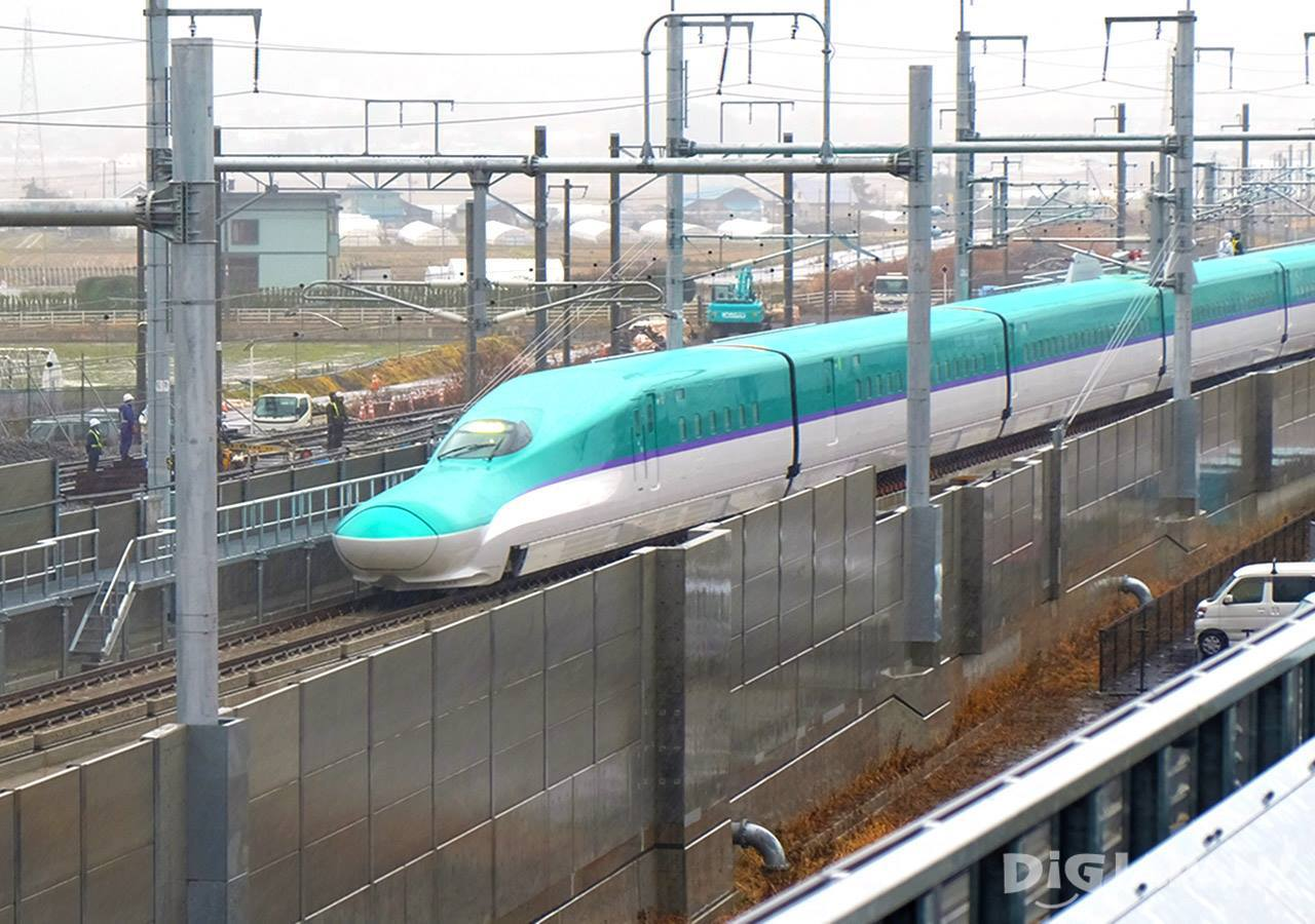 สัมผัสเสน่ห์เมืองฮาโกดาเตะ ตอน ช้อปตัวแม่-แช่จนฟิน-ชิมพุงกาง-เดินทางสบาย11
