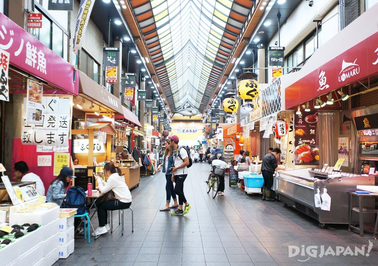 Kurmon Market