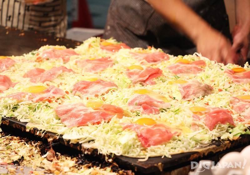 กิองมัตสึริ_อาหารยะไต