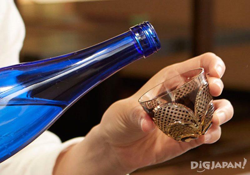 日本酒の遊び方のススメ