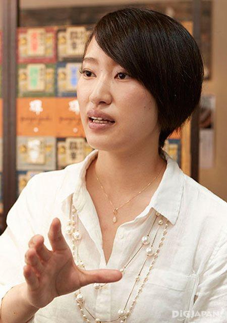 利き酒師の佐藤真貴子さんが紹介する夏酒の選び方と特徴