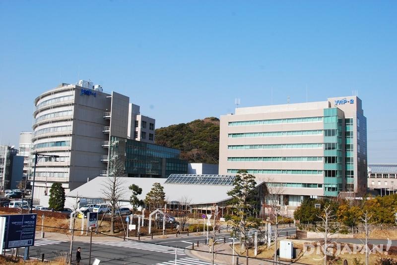 横須賀リサーチパークを活用した「YOKOSUKA IT Camp」は即日完売した