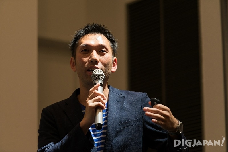 株式会社linK supporTers 代表取締役社長 土屋 健司氏