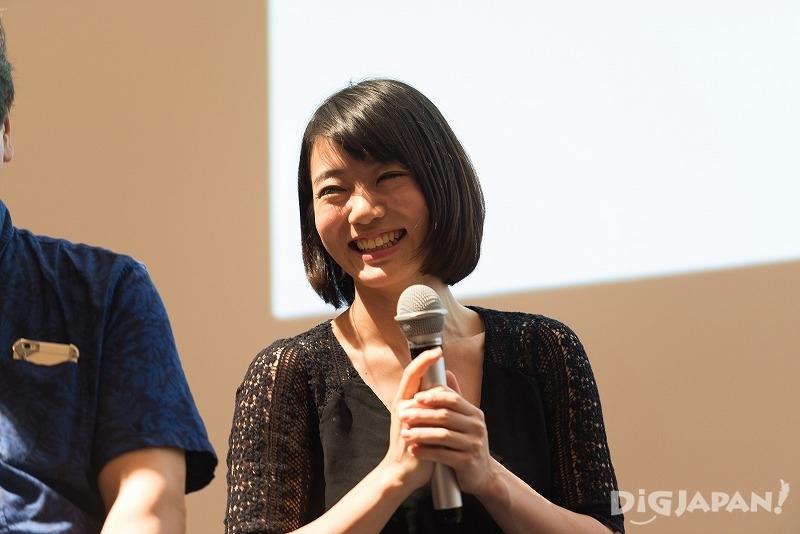 蓑口 恵美 ランサーズ株式会社 地方創生チーム