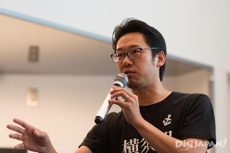 相澤 謙一郎 タイムカプセル株式会社 代表取締役