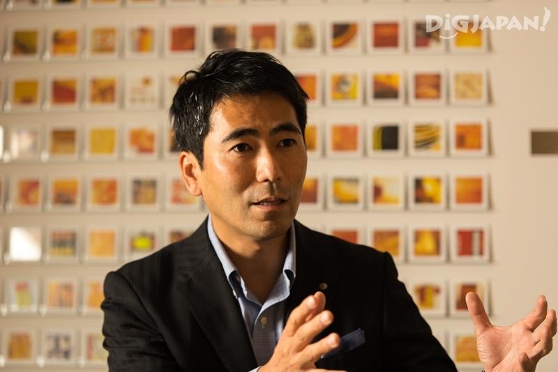 「観光でさらなる人口増加を目指したい」と語る吉田市長