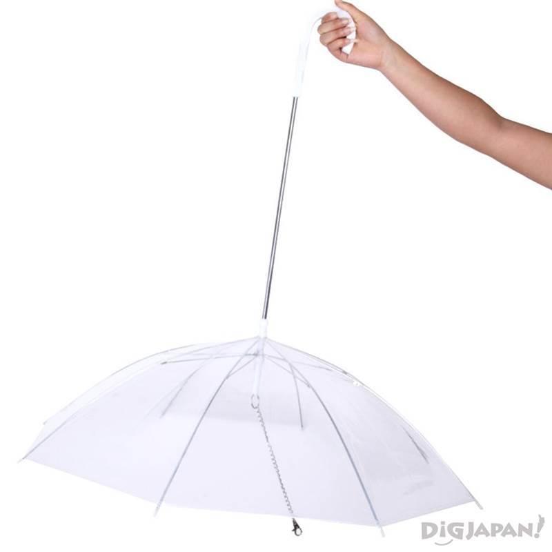 小狗散步伞2