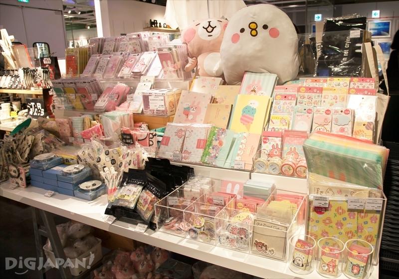 LOFT澀谷店-話題玩具-1