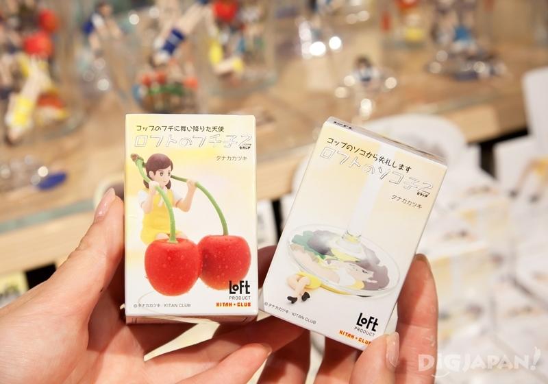 LOFT澀谷店-話題玩具-3