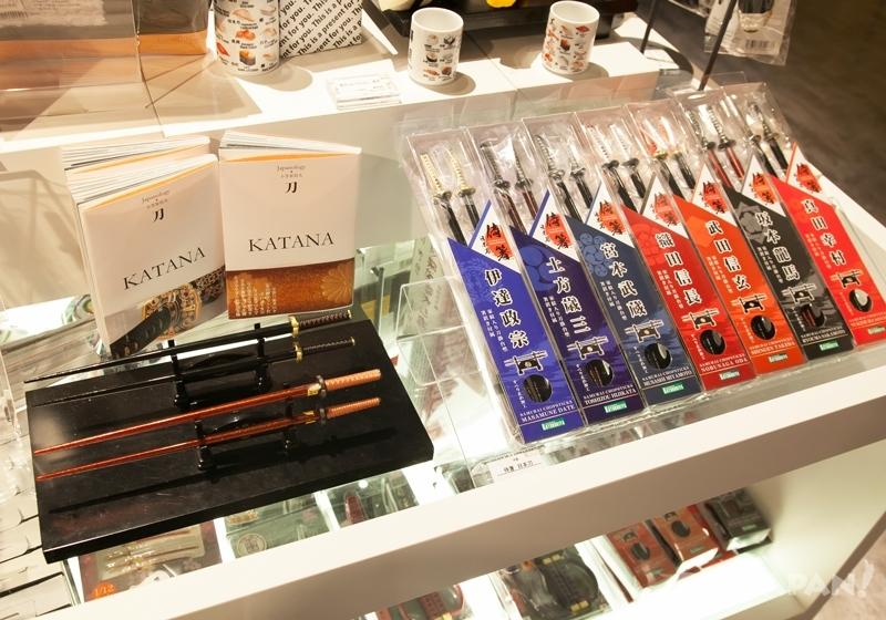 LOFT澀谷店-和風小物-3