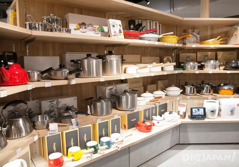 LOFT澀谷店-廚具-1