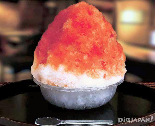 10ร้านน้ำแข็งไสน่าไปในนารา_Nara Character Shop Ezuya