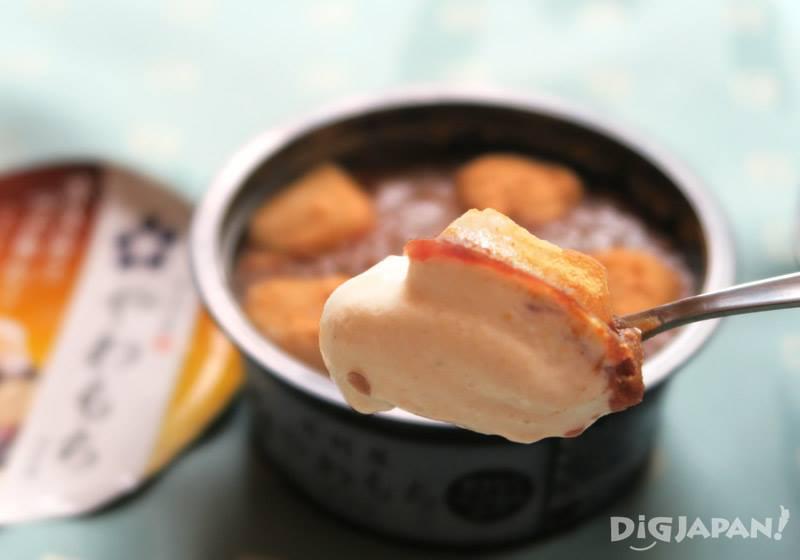 일본 떡 아이스크림 야와모찌-2