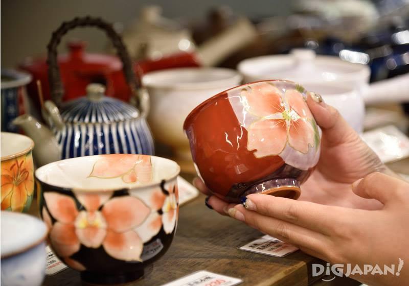 和之器田窯-杯子