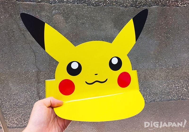 Pikachu Outbreak 2016_港未来线港未来站2
