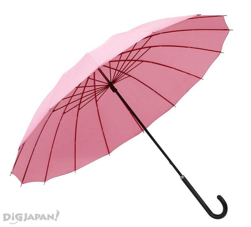 浮花雨伞1
