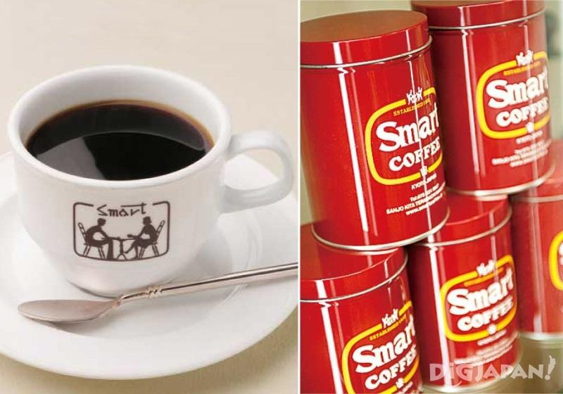 교토 클래식 카페 스마트커피 커피