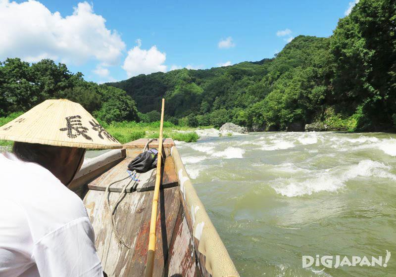"""""""จิจิบุ"""" มาที่เดียวเที่ยวได้ทุกแบบ!_น้ำเชี่ยวมาแล้ว"""