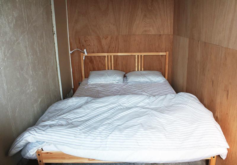 RICO-床鋪
