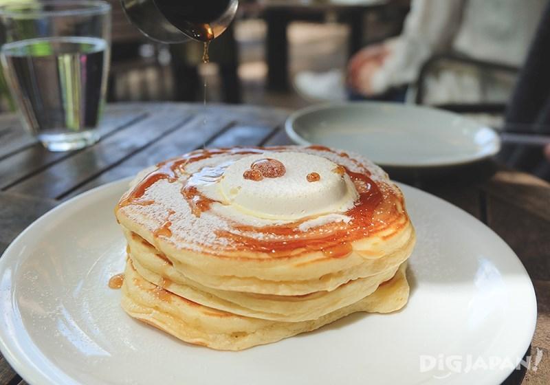Best 5 Pancake Tokyo_Ivy Place (Daikanyama) 3