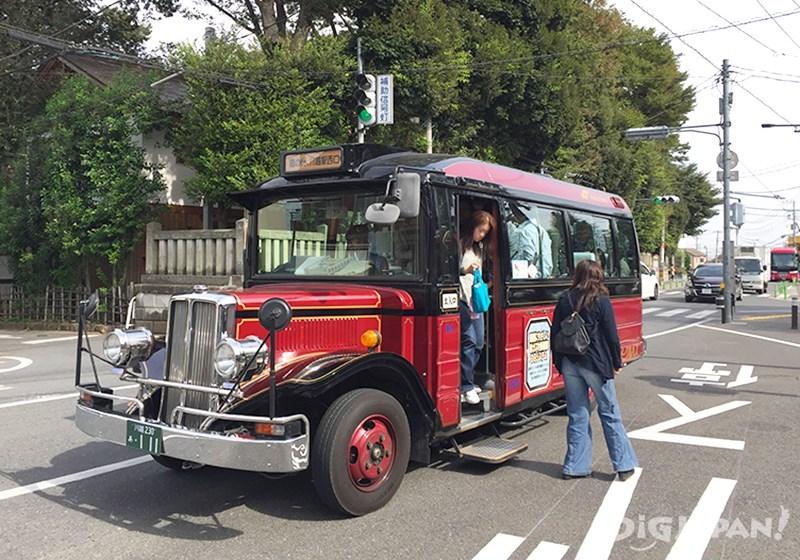 CO-EDO Loop Bus