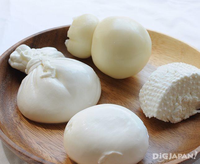 SHIBUYA CHEESE STAND_おすすめはブッラータチーズ