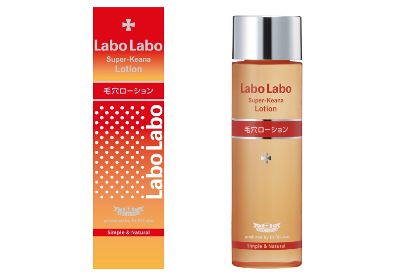 Labo Labo Super Keana lotion 100ml