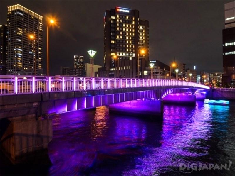 나카노시마 웨스트 겨울이야기 2016 나카노시마 워터 판타지아-2