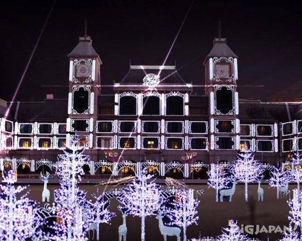 Kobe Illuminage 1