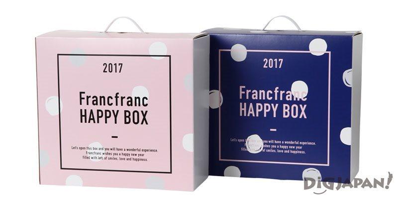 Francfranc新宿southernterrace店