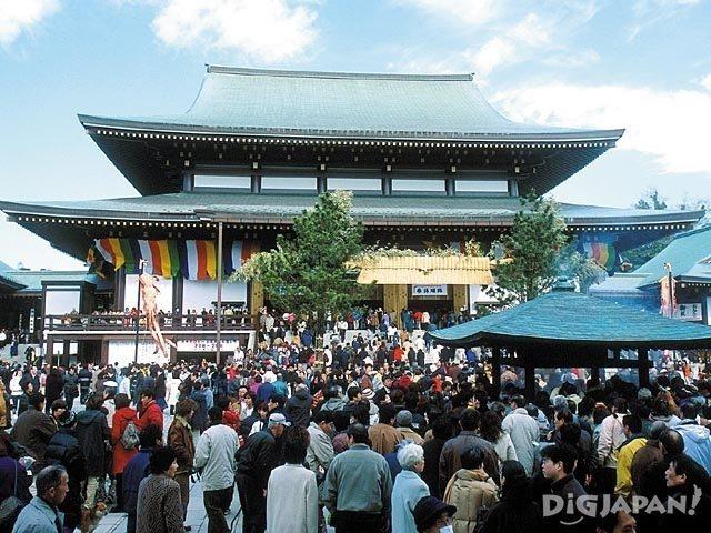 成田山新胜寺1