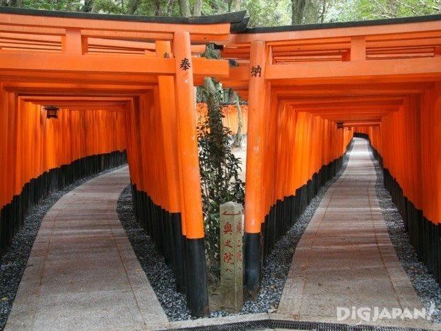 伏见稻荷神社2
