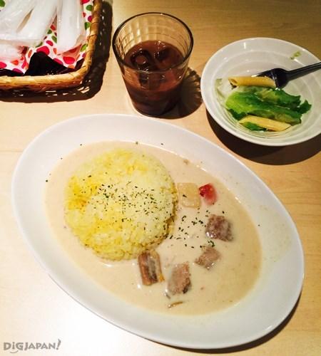 チャボ(cha bo)-餐點