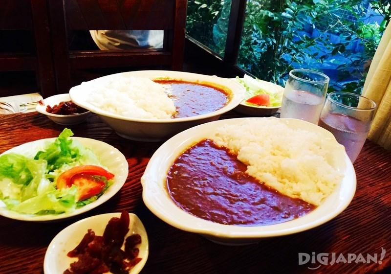 さぼうる(Sabouru)-餐點