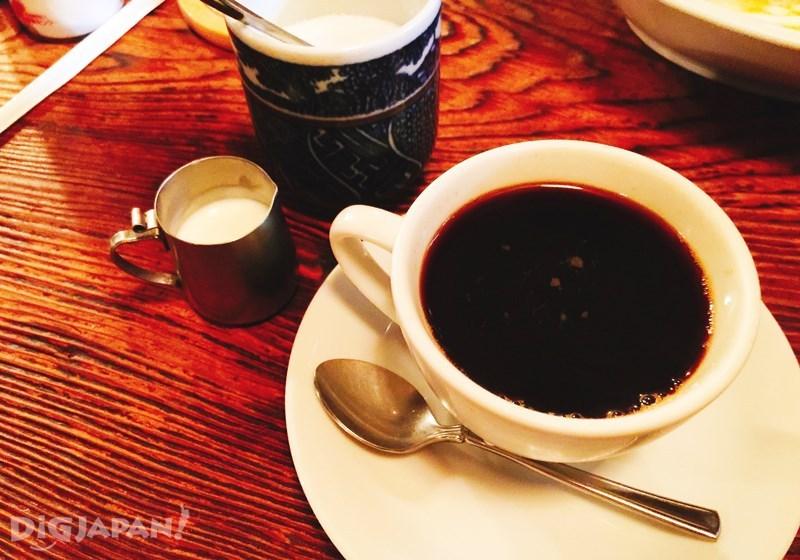さぼうる(Sabouru)-咖啡