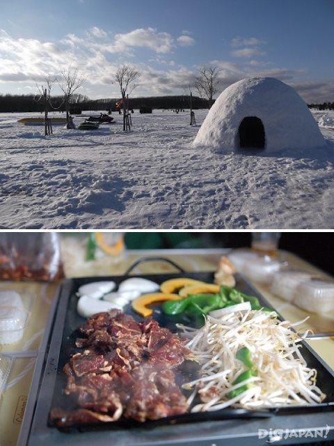 RURUMAP雪屋-雪屋成吉思汗烤肉