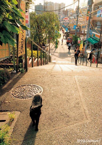 Yuyake Dandan (Sunset Stairs)